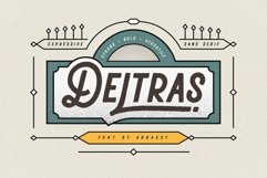 Deltras Product Image 1