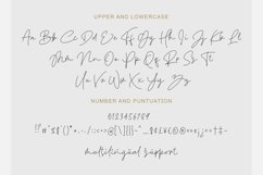 Befront - signature font Product Image 8