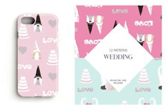 Wedding Gnome Graphic & Illustration - Sublimation Product Image 2