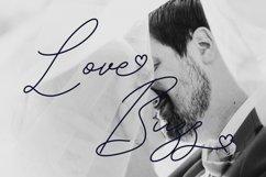 Syahrita Beautiful Romantic Font Product Image 4