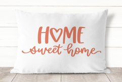 Home SVG Bundle, Welcome to Our Home Bundle Product Image 2