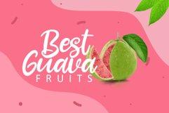 Fresh Guava Product Image 6