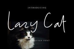 Lazy Cat Product Image 1