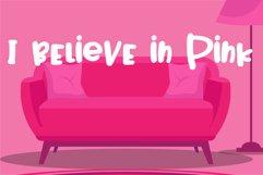 PN Magenta Pillow Product Image 3