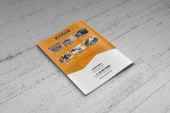 Auto Car Rental Service Brochure v1 Product Image 5