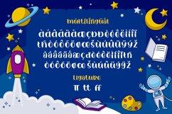 Luar Galaxy - Handwritten fonts Product Image 4