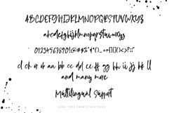 Ideal Type Casual Font Product Image 6