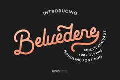 Belvedere Product Image 1