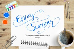 Enjoy Summer Product Image 1