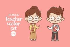 Beloved Teacher Product Image 6