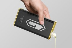 Elong Monogram Product Image 3