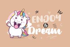 Fat Unicorn Product Image 3