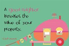 PN Neighborhood Sans Product Image 3