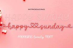 Happy Sunday Product Image 1