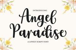 Angel Paradise Product Image 1