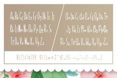 Brulee Font Product Image 6
