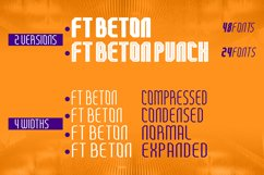 FT Beton Expanded Product Image 5