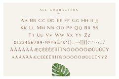 Logam - Luxury Sans Serif Product Image 5