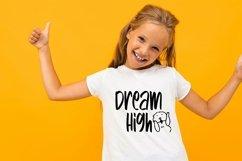 Web Font Dreamoon - Cute Fancy Fonts Product Image 4