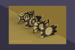 Luxury patterns - 250 geometric backgrounds collection Product Image 10