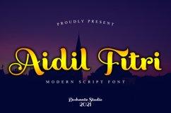 Aidil Fitri Product Image 2