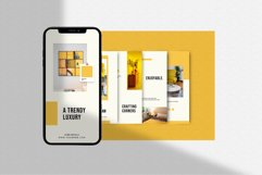 Instagram Story Template Product Image 5