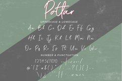 Potlar Signature Script Font Product Image 2