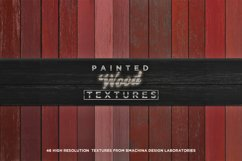 Painted Wood Textures Product Image 3