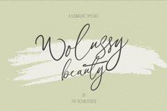 Wolussy Beauty Product Image 1