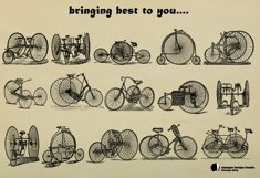 Vintage-209 Cycle Product Image 14