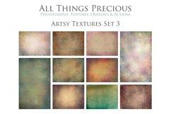10 Fine Art Artsy Textures SET 3 Product Image 1