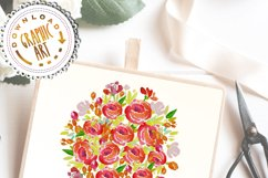 Floral Garden Product Image 6
