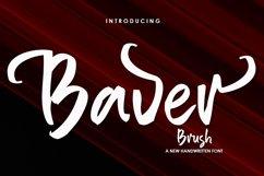 Baver Brush Product Image 1