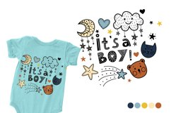 Baby cute font Product Image 6