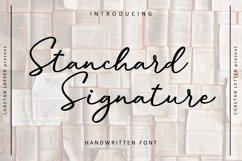 Stanchard Signature Product Image 1