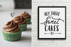 Bold, fun handwritten font - Januar Product Image 5