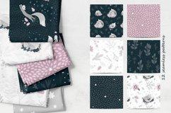 Nursery Art Bundle for Children Bed Linen - Sweet Drea Product Image 5