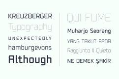 Fenton Typeface Family [75% OFF] Product Image 4