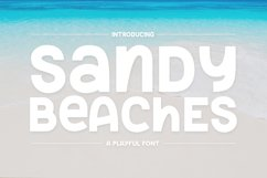 Sandy Beaches Product Image 2