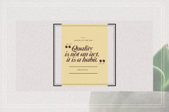 GRUNGE Facebook sale and quote pack Product Image 10
