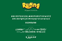 Rufing Product Image 4
