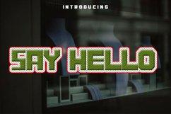 Say Hello Product Image 1