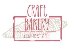 Barney Coffee Shop - A handritten font Product Image 6