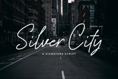 Silver City Signature Product Image 1