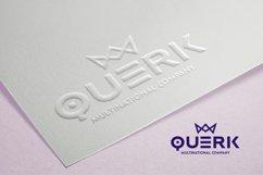 Brolink - Wide Logo Font Product Image 7