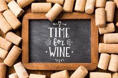 Wine SVG Bundle design set Product Image 6