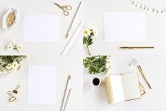 The Daisy Bundle - 11 Mockups and a Stock Photo Product Image 4