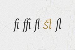 Quatest Italic Product Image 8