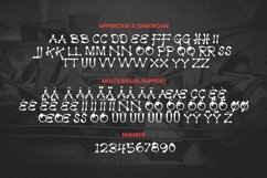 Web Font Maximos Font Product Image 5