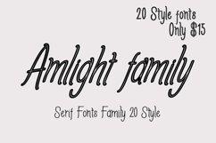 Amlight Family Product Image 1